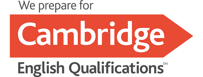Prepare for Cambridge English Qualifications